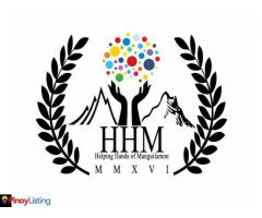 HHM: Helping Hands of Manguilamon