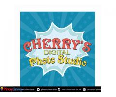 Cherrys Digital Photo Studio