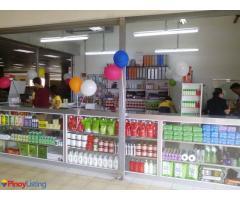 Sassi Beauty Supplies Palawan