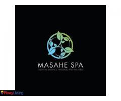 Masahe Spa