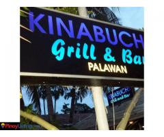 Kinabuchs Grill and Bar Official