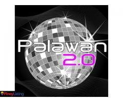PALAWAN 2 DISCO/COMEDY BAR