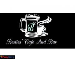 Besties' CAFE and BAR