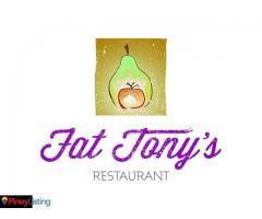 Fat Tony's Restaurant