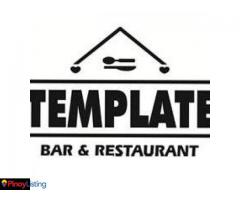 Template Bar and Restaurant