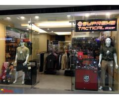 Supreme Tactical Shop