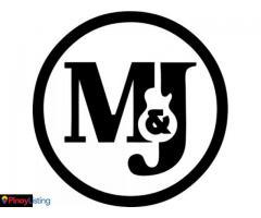 Mj's Online Shop