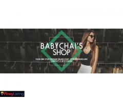 BabyChai Online Shop