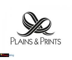 Plains & Prints Davao