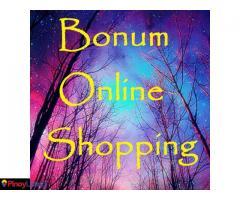 Bonum Online Shopping