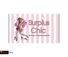 Surplus Chic