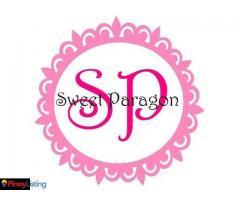Sweet Paragon vestures