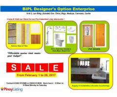 BIPL Designer's Option Enterprise