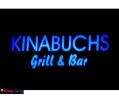 Kinabuch's Palawan