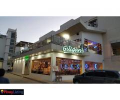 Giligan's Restaurant - Palawan