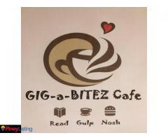 Gigabitez Cafe
