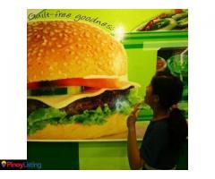 Bodato Burgers Palawan