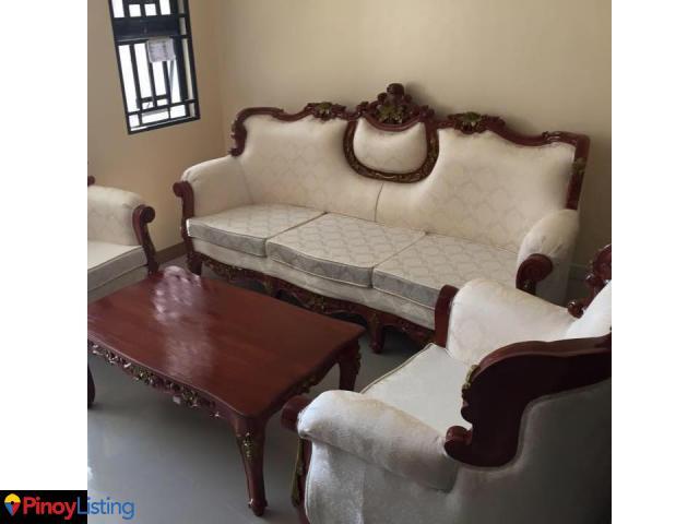 Rua Isabela Narra Furnitures Malolos City Bulacan Branch