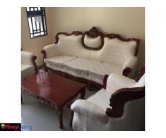 RUA Isabela Narra Furnitures - Malolos City Bulacan Branch
