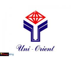 Uni-Orient Travel, Inc.