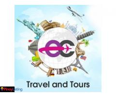 Eight Continents - EC Travel and Tours
