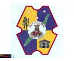 New Cebu Niño Security Agency