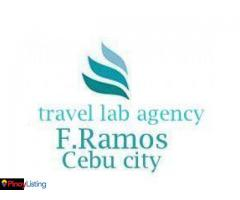 Travel lab agency Cebu