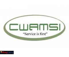 Cebu WorkActive Management Services, Inc.