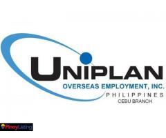 Uniplan Cebu