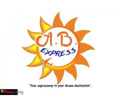 AB Express Travel & Tours