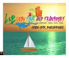 L & E Cebu Tour and Transport