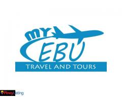 MY Cebu Travel and Tours