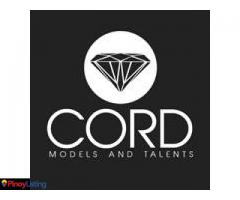 CORD Models and Talents (Cebu)