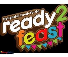 Ready2Feast