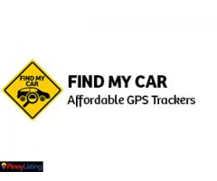 Find My Car Philippines