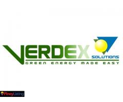 Verdex Green Energy Solutions
