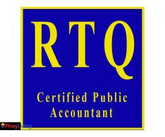 RTQ Accounting Firm