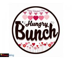 Hungry Bunch Restaurant