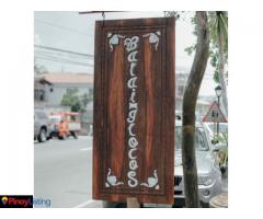 Balai Ilocos Pagsanjan Branch