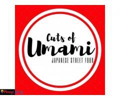Cuts of Umami