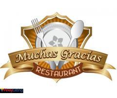 Muchas Gracias Restaurant