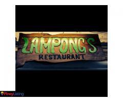 Lampong's Restaurant