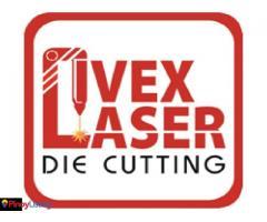 Ivex Laser Diecutting