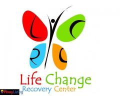 Life Change Recovery Center
