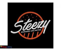 Steezy Burgers Unlimited