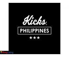Kicks Philippines