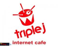 Triple J Internet Cafe