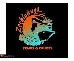 Zeebluhngs | Travel and Cruises