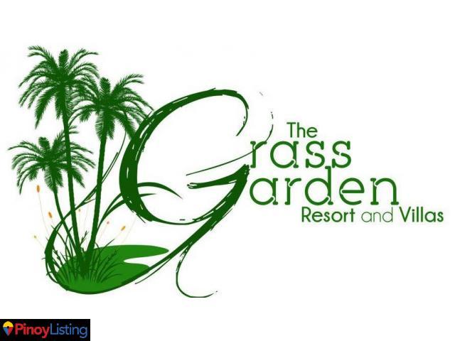 The Grass Garden Resort and Villas