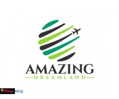 Amazing Dreamland Travel Services